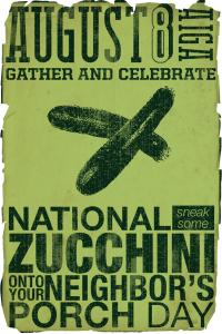 Zuchinni
